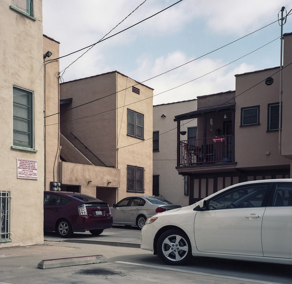 Miracle Mile Apartments: The World's Best Photos Of Kodak And La