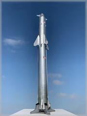 20 SpaceX BFR Project update1 (whatsuptoday42) Tags: spacex elonmusk lego legoideas launch buildandplay afol design ideas originaldesign original lander moc elon musk falcon9 falconheavy tel nasa spacexbasedproject spacexmission spacexspacemissions creation group build picture space spaceexplorations mars photo missionexploration