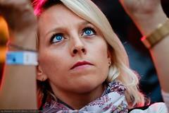 Luxembourg, MeYouZik Festival - Enjoying the music of Opal Ocean (Robert GLOD (Bob)) Tags: lu meyouzik ocean opal opalocean art band bust europe face festival festivals headshot livemusic luxembourg music parties party people person portrait portraiture portrayal profile spectators