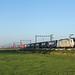 20181117 BLS / CT 186 106 + containers, Busch en Dam