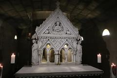 Tombeau de St Willibrord