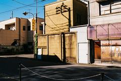 Ashikaga,Tochigi pref. (minhana87) Tags: nikon f3 nikkor 35mm fujifilm c200 ashikaga tochigi