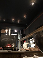 Kitchen (sarahstierch) Tags: labicyclette california carmelbythesea carmel montereycounty restaurants dining italianfood pizza cook oven kitchen