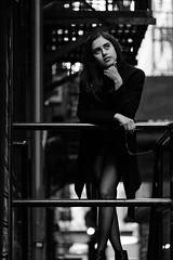 DSCF4002 (drkotaku) Tags: blackwhite blackandwhite chinatown fuji5014028 fujixt3 manhattan modeling newyorkcity photoshoot photography portraits portraiture streetportraits