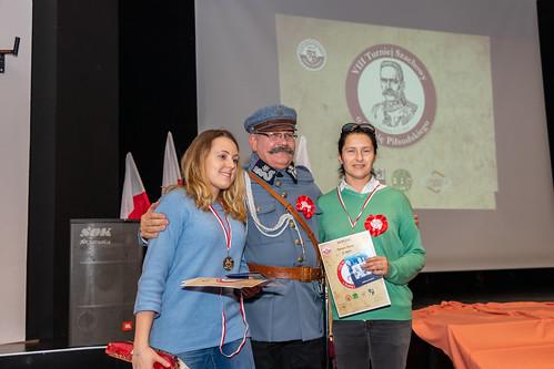 VIII Turniej Szachowy o Szablę Piłsudskiego-263