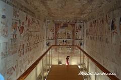 A framed stela (konde) Tags: thebes newkingdom 18thdynasty menna tt69 tombpainting tomb hautamaalaus ancientegypt luxor sheikhabdelqurna stele stela hieroglyphs art henuttawy