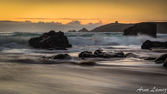 pointe du percho, quiberon (arnolamez) Tags: bretagne britanny mer sea seascape paysage nisifilter quiberon morbihan