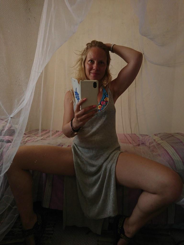 Isla nude latina vids