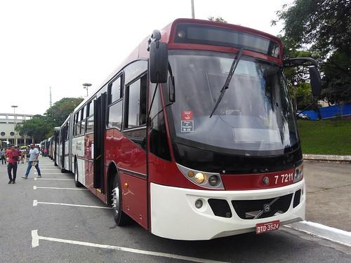 Transkuba Transportes Gerais Ltda. 7 7211