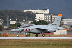 UP3A1433 (ken1_japan) Tags: 岐阜県各務原市 航空自衛隊岐阜基地 飛行開発実験団 ブルーインパルス t7 t4 f2 f4 f15 c1 kc767