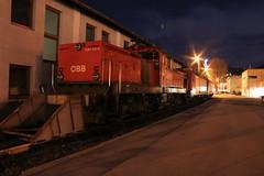 OBB 1063 041 met onbekende soortgenoot en de 1116 267 te Innsbruck HBF (vos.nathan) Tags: taurus obb österreichische bundesbahnen innsbruck hbf hauptbahnhof 1116 267 1063 041
