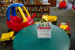 Take a Drive (Lester Public Library) Tags: book books childrensprogram childrensprogramming picturebookcity picturebook picturebooks 365libs picturebookcityparty celebration grandopening librariesandlibrarians lesterpubliclibrary lpl library lesterpubliclibrarytworiverswisconsin libraries libslibs tworiverswisconsin publiclibrary publiclibraries wisconsinlibraries readdiscoverconnectenrich