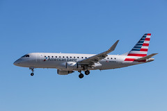 Embraer ERJ-175LR American Eagle (AM Photography Alfonso M) Tags: amphotography am amphoptography alfonsomartinez airplanes amazing air planespotting embraer erj175lr american eagle