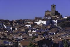 Hervás (H.M.MURDOCK) Tags: hervás cáceres extremadura pueblos paisajes casas tejados viajes nikon d610