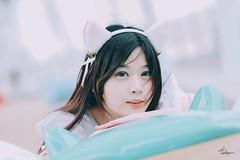010d1fdd87f2d7124198ee4b25dc92db4702c657dd (x0955973531) Tags: becky chen 貝貝 富士 xt2 xf35 xf56 xf50140 fujifilm 台灣 台北新樂園 taiwan 美女 學生 中文系 人像 love
