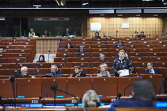 Winter Session 2019 (Council of Europe/Parliamentary Assembly) Tags: strasbourg france council europe human rights democracy rule law