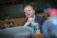 EPP Political Assembly, 4 February 2019 (More pictures and videos: connect@epp.eu) Tags: epp political assembly european parliament elections 4 5 february 2019 peoples party christian kremer deputy secretary general