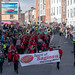 SPIRIT OF SAGINAW HIGH SCHOOL BAND [ST. PATRICK'S DAY PARADE IN DUBLIN - 17 MARCH 2019]-150284