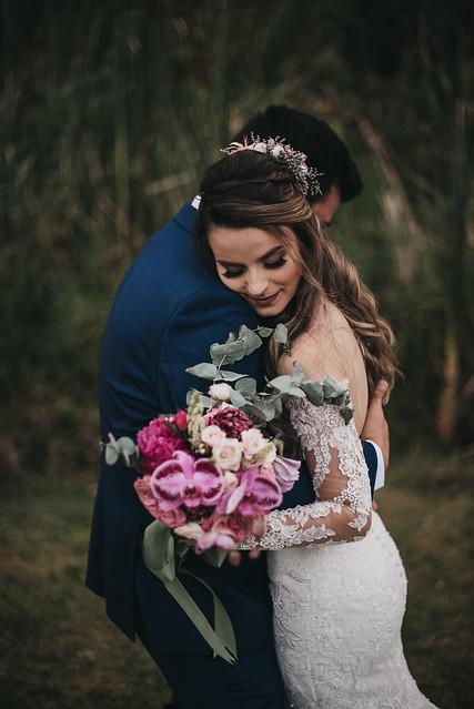 Casamento - Tamara + Vinicius