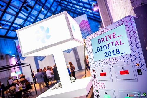 Google Drive Digital 2018