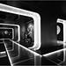 ... futuristisch ... (stine55) Tags: stine55 karinmatz einbeck psspeicher deutschland germany blackandwithe schwarzweiss futuristisch