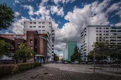 Berlino - Vacanze 2018 (auredeso) Tags: berlino berlin germania germany est periferia palazzi edifici hdr tonempping nikon d750 tamron nikond750 tamron1530