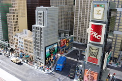"""Lego Miniland New York City: Times Square • <a style=""""font-size:0.8em;"""" href=""""http://www.flickr.com/photos/28558260@N04/44494988750/"""" target=""""_blank"""">View on Flickr</a>"""