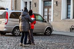 B38A4255.jpg (pka78-2) Tags: streetphotography httpsekakuvafi tallin oldtown winter old tallinn httpspetrikajanderinfo tourist cold httpskajanderinfo town architechture