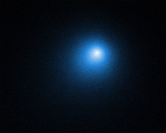 NASA Telescopes Take a Close Look at the Brightest Comet of 2018 (NASA Goddard Photo and Video) Tags: space comet hubble telescope astronomy wirtanen