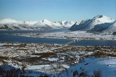 Sortland (_jona) Tags: kodak portra 400 sortland vesterålen langøya canon ae1 norway kodakportra400 film