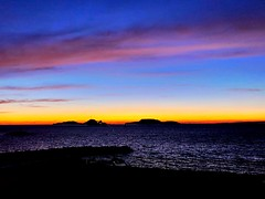 Make his life a dream, and that dream a reality (David BlueFox) Tags: november photographie picture beautiful flickr instagram marseille sun sea love dream life clouds red blue night sunset sky