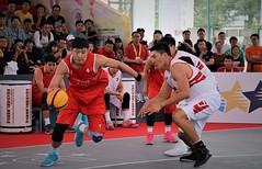 3x3 FISU World University League - 2018 Finals 291 (FISU Media) Tags: 3x3 basketball unihoops fisu world university league fiba
