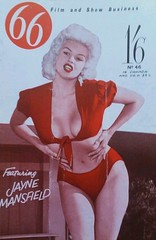 Jayne Mansfield - Film And Show Business (poedie1984) Tags: jayne mansfield vera palmer blonde old hollywood bombshell vintage babe pin up actress beautiful model beauty hot girl woman classic sex symbol movie movies star glamour girls icon sexy cute body bomb 50s 60s famous film kino celebrities pink rose filmstar filmster diva superstar amazing wonderful photo picture american love goddess mannequin black white mooi tribute blond sweater cine cinema screen gorgeous legendary iconic show business magazine covers color colors boobs bikini