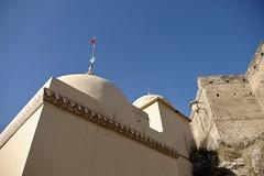 Exterior Shiv temple (shahmurai) Tags: fujifilmxt1 katasraj pakistan lordshiva archeology architecture