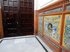 Seville apartment (VJ Photos) Tags: hardison spain seville
