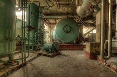chloro12 (Geert Orange_Crush VP) Tags: urbanexploring urbex abandoned industrial