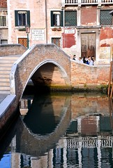 Canal life in Venice (One more shot Rog) Tags: venice burano murano veniceislands colour canal onemoreshotrog italian italy venetian gondoler canals street streets