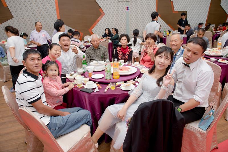 峰宇&宜芳-Wedding-884