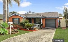 54 Victoria Road, Macquarie Fields NSW