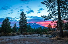 Nice Campsite and Mount Shasta (http://fineartamerica.com/profiles/robert-bales.ht) Tags: califorina forupload haybales land people photo places projects states sunsetorsunrise landscape mountain snow peak nature scenic sky california forest travel outdoor mount beautiful sunrise shasta volcano winter blue vacation mountains mountshasta trees green range tree mtshasta cloud panoramic scenery cascade clouds summit view cascademountains cascades siskiyoucounty cloudssky glacier hiking morning holymountain interstate5 northamerica landmark siskiyou wilderness volcanos peaceful whitemountain robertbales