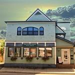 Saranac Lake  - New York  - Piece by Piece Studio - Quilt Shop thumbnail