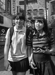 DSC00796_ep_gs (Eric.Parker) Tags: tokyo 2016 japan shimokitazawa bw