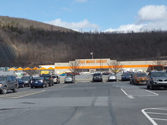 Home Depot #4185 St. Clair, PA (Coolcat4333) Tags: home depot 4185 600 terry rich blvd st clair pa
