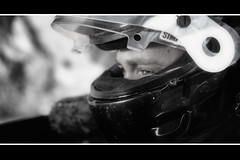 Race Day (Andy Orozco ~) Tags: sprint car racing senior pictures profile