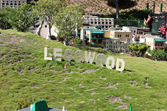 """Lego Hollywood area of Miniland • <a style=""""font-size:0.8em;"""" href=""""http://www.flickr.com/photos/28558260@N04/45580922804/"""" target=""""_blank"""">View on Flickr</a>"""