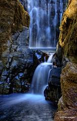 Susan Creek Falls (pandt) Tags: susancreek falls waterfall water longexposure oregon umpquahighway umpquariver nature outdoor rocks river stream white slowwater flickr canon eos rebel t1i