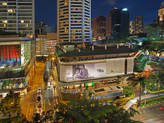 Marriott Hotel @ Tangs Plaza (williamcho) Tags: ngc arriott scottsroad tangsplaza h hotelstreet singapore shopping retail centrel orchard ionorchard blendingtourism attraction architecture trendy brandedgoods store fb
