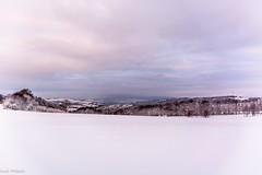 Ein eisiger Morgen (Andi Fritzsch) Tags: winter snow landscape erzgebirge landscapephotography
