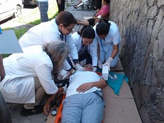 Clinica Comunal San Antonio Abad ISSS, SS 7