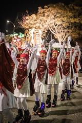 Cavalcada de Reis Recorregut i arribada a la Pl. de la Vila (Ajuntament del Prat) Tags: elprat elpratdellobregat elpratcultura cavalcadadereis nadalalprat nadal